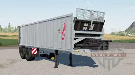 Fliegl ASS 298 Giganƭ for Farming Simulator 2017