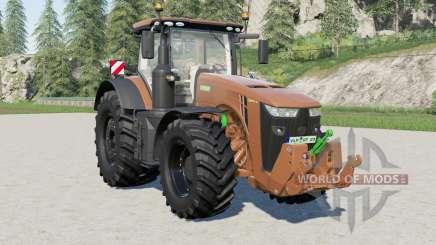 John Deere 8R-seriᴇs for Farming Simulator 2017