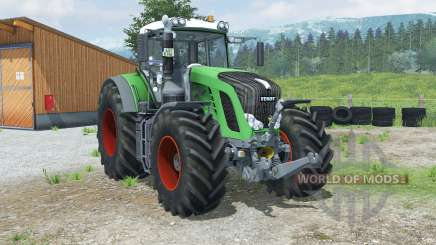 Fendt 936 Variꚛ for Farming Simulator 2013
