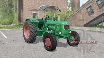 Deutz Ɗ 8005 for Farming Simulator 2017