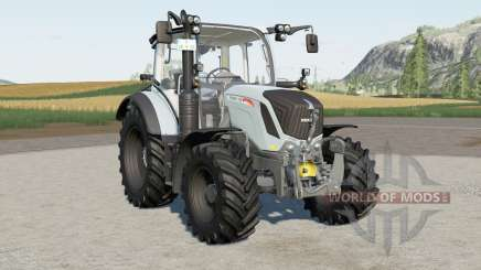 Fendt 300 Variꝋ for Farming Simulator 2017