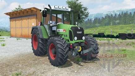 Fendt 414 Vario TMꞨ for Farming Simulator 2013