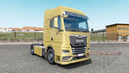 MAN TGX 18.510 2020 for Euro Truck Simulator 2