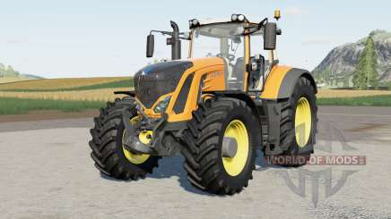 Fendt 900 Variꝺ for Farming Simulator 2017