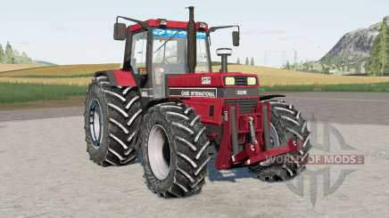 Case International 1455 XꝈ for Farming Simulator 2017