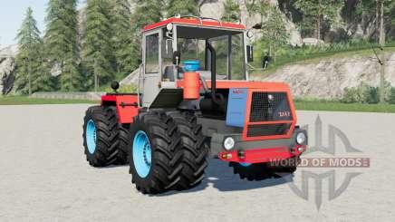 Skoda-LIAƵ 180 for Farming Simulator 2017