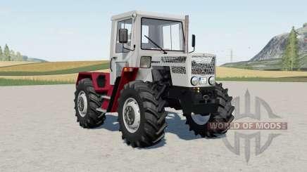 Mercedes-Benz Trac 6ⴝ-70 for Farming Simulator 2017