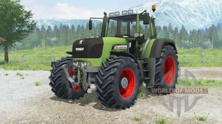 Fendt 930 Vario TMꞨ for Farming Simulator 2013