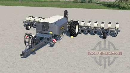 Vaderstad Tempo L 16 multifruit for Farming Simulator 2017