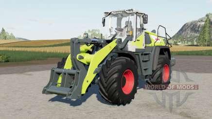 Claas Torion 1812&1914 for Farming Simulator 2017