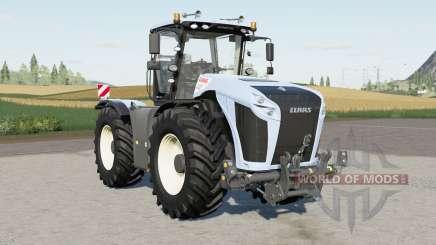 Claas Xerion 4000〡4500〡5000 Trac VꞆ for Farming Simulator 2017