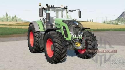 Fendt 900 Variƍ for Farming Simulator 2017