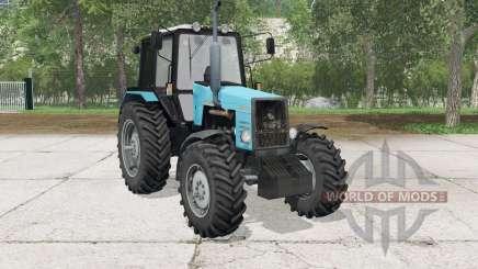 MTZ-1221.2 Беларуꞔ for Farming Simulator 2015