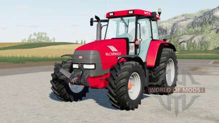 McCormick MTX150 for Farming Simulator 2017