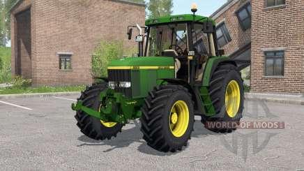 John Deerᶒ 6810 for Farming Simulator 2017