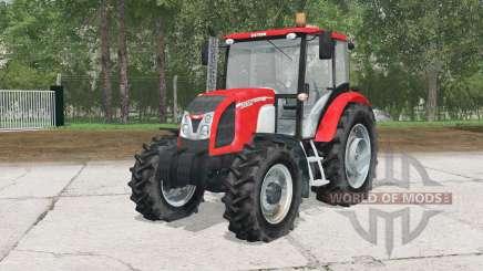 Zetor Proximᶏ 100 for Farming Simulator 2015