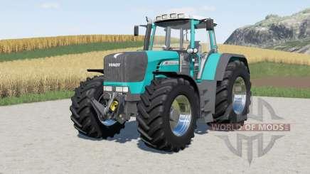 Fendt 900 Vario TMꚂ for Farming Simulator 2017