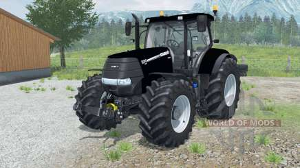 Case IH Puma CVX for Farming Simulator 2013