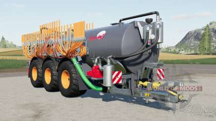 Wienhoff 24800 VTW for Farming Simulator 2017