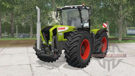 Claas Xerion 3300 Trac VƇ for Farming Simulator 2015
