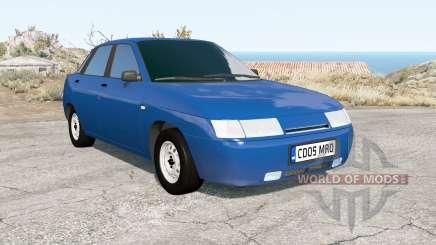 Lada 110 v0.1 for BeamNG Drive