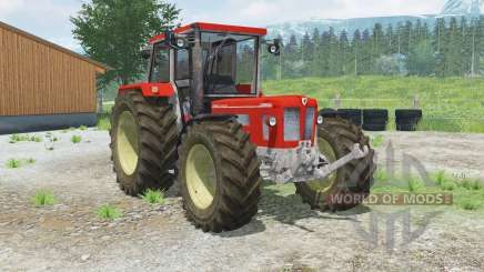 Schluter Compact 1350 TV6 for Farming Simulator 2013