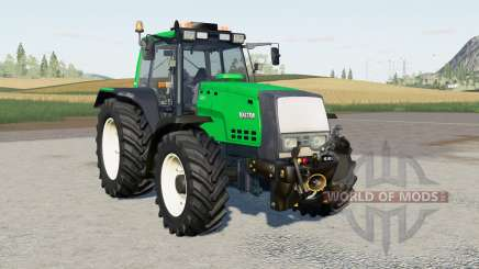 Valtra 8050 HiTecꞕ for Farming Simulator 2017
