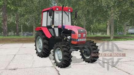 MTZ-1025.3 Belarus for Farming Simulator 2015