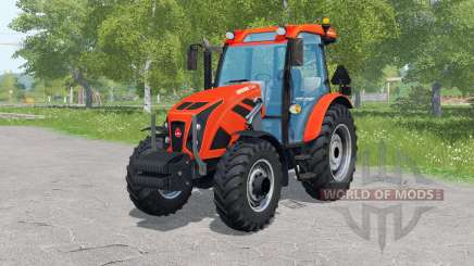 Ursus C-3৪0 for Farming Simulator 2017