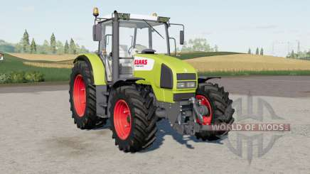 Claas Ares 616 RƵ for Farming Simulator 2017