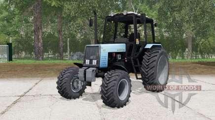 MTZ-1025 Беларуƈ for Farming Simulator 2015