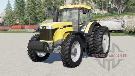 Challenger MT600D-series for Farming Simulator 2017