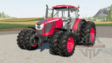 Zetor Crystal 150 for Farming Simulator 2017