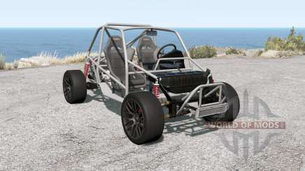 Autobello Buggy v1.Ձ for BeamNG Drive