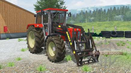 Schluter Compact 950 V6 for Farming Simulator 2013