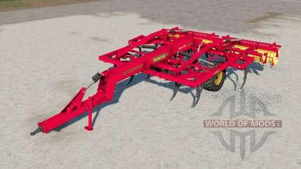 Vaderstad Opus 500 for Farming Simulator 2017