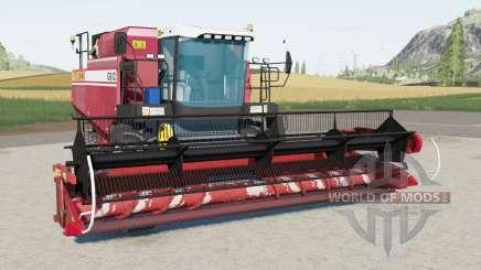 Palesse GS1Զ for Farming Simulator 2017