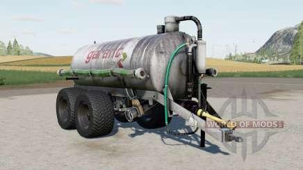 Kotte Garant VT 20.000 for Farming Simulator 2017
