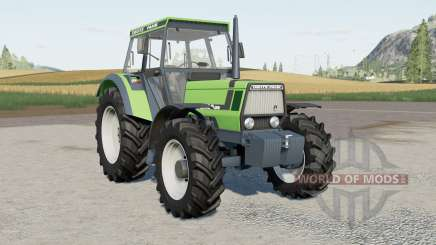 Deutz-Fahr DX 6.05 for Farming Simulator 2017