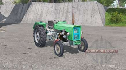 Ursʉs C-360 for Farming Simulator 2017