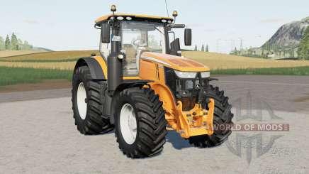 John Deere 7R-serieȿ for Farming Simulator 2017