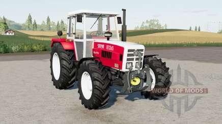 Steyr 8130A Turbꝺ for Farming Simulator 2017