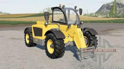 JCB 535-9ⴝ for Farming Simulator 2017