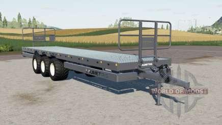 Laumetris PTL-20Ɍ for Farming Simulator 2017