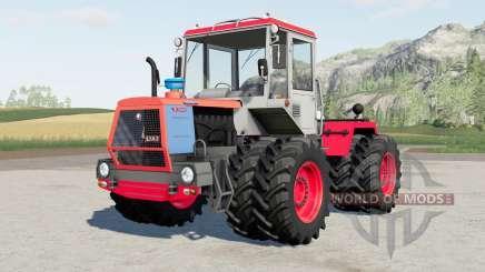 Skoda-LIAȤ 180 for Farming Simulator 2017