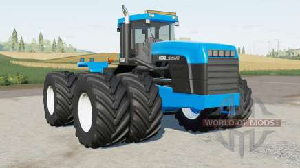 New Holland 9882 for Farming Simulator 2017