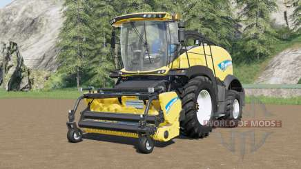 New Holland FꞦ780 for Farming Simulator 2017