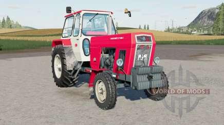 Fortschritt ZT 300-Ȼ for Farming Simulator 2017