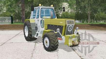 Progress ZT 30ろ for Farming Simulator 2015