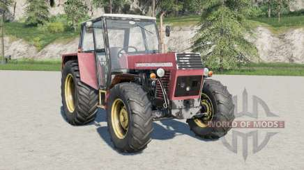 Zetor Crystal 1204ƽ for Farming Simulator 2017